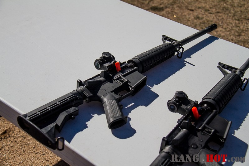 New Colt Model For 2016 Ce1000 M4 Expanse Carbine And Other New