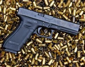 Glock 17-1