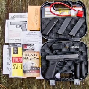 Glock 17-11