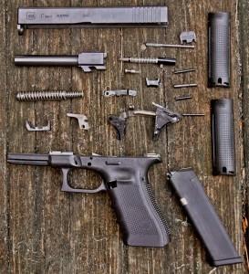 Glock 17-12