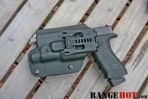 Range Hot-8