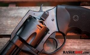 Charter Arms Pitbull-3
