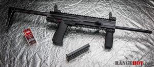 Kel-Tec CMR-30-10