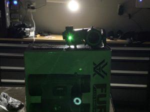 DBAL Green Laser